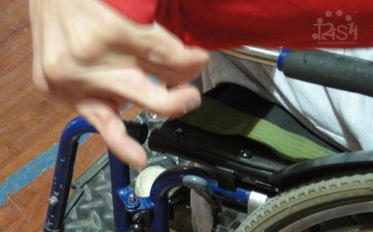 El impacto que tiene el dolor en la calidad de vida de la personas con parálisis cerebral