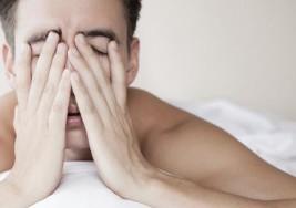 Los riesgos de la resaca que suceden luego de una noche de alcohol