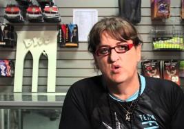 La historia de Mia Vayner, una parapléjica que ha perdido más de 125 kilos
