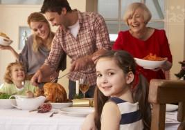 Cómo evitar discusiones familiares en Navidad