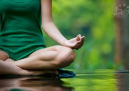 Yoga y recuperación de un derrame cerebral