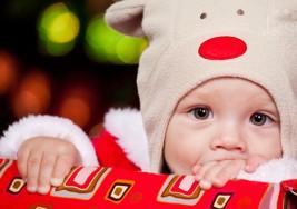 La Navidad llega antes a niños con autismo