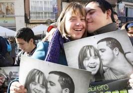 Niños y jóvenes con Síndrome de Down protagonizan un calendario benéfico