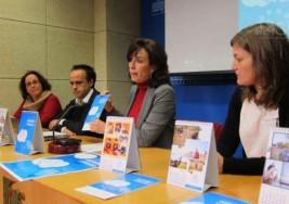 Autismo Córdoba espera recaudar 9.000 euros con la venta de un calendario solidario