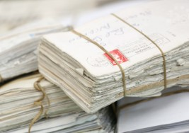 Deseo concedido: un joven con síndrome de Down recibe 1.800 tarjetas de Navidad