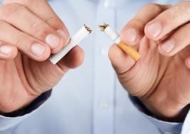 Diez maneras de dejar de fumar