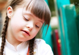 Atención a personas con Síndrome de Down