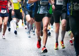 La Asociación Española de Esclerosis Múltiple y Aspropace fueron protagonistas en el maratón de Castelló