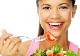 Cómo dar impulso al metabolismo de forma natural con comida