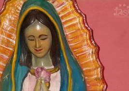 ¿Por qué celebramos a la Virgen de Guadalupe el 12 de diciembre?