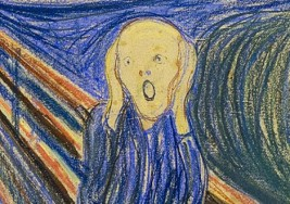 El lado oscuro de la creatividad: Depresión + ansiedad x locura = ¿genialidad?