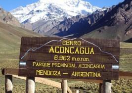 Seis jóvenes con autismo escalarán el Aconcagua