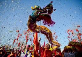 Hoy se celebra el Año nuevo Chino – 10 cosas que no sabias sobre esta festividad