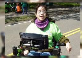 """Ministra defiende la plena integración"""" de las personas con parálisis cerebral"""