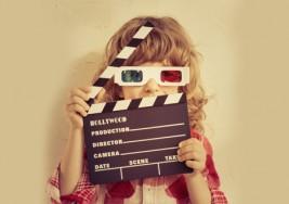 Jóvenes con y sin síndrome de Down comparten una sesión de cine solidario en Educacine