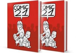 """""""Cómic 21″, Un libro por el síndrome de Down"""