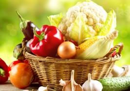 ¿La comida orgánica es mejor?