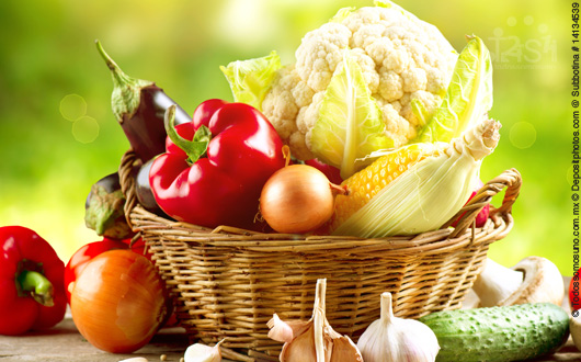 La comida org nica es mejor todos somos uno - Alimentos prohibidos vesicula ...