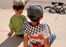 Sobre los hermanos de niños con autismo