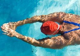 Morelia anfitriona de competencia Internacional de Natación para personas con Síndrome de Down