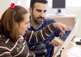 Desarrollan un software educativo basado en juegos para personas con parálisis cerebral