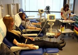 Un hospital español pretende tratar la esclerosis múltiple con células madre del mismo enfermo