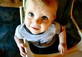 Autismo, síntomas y diagnóstico en niños