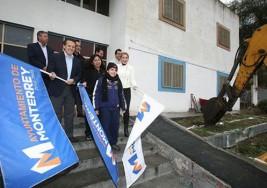 Monterrey comienza Clínica de Atención al Autismo