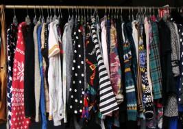 La Asociación de Esclerosis Múltiple vende prendas de lujo para recaudar fondos