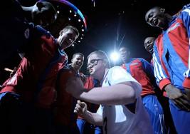 Joven con síndrome de Down cumple su sueño en la NBA