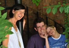Llega serie animada sobre un niño con síndrome de Down