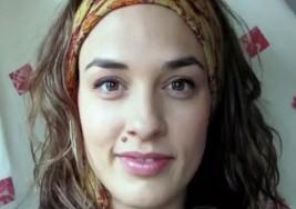 Un año de violencia hacia la mujer: Un impresionante video para concientizar en torno a este problema