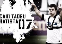 Joven con Síndrome de Down se convierte en jugador del Corinthians
