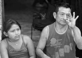 Un pueblo Maya con más 380 personas que viven sin oír