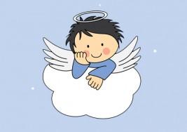"""Testimonio – """"Un ángel que aletea en mi corazón"""""""