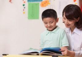 Un proyecto piloto permitirá que niños con autismo tengan asistentes en sus clases