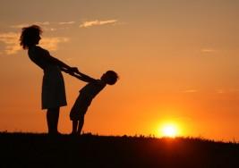 Una inspiradora carta de una mamá a su hijo con autismo