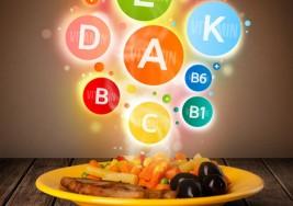 Cómo saber qué vitamina te falta: síntomas y soluciones