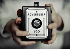 Asociación imparte talleres de fotografía para invidentes