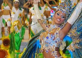 Los carnavales más famosos del mundo