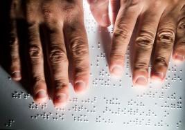 Abren escuela para ciegos en el Estado de México