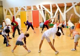 El autismo y el ejercicio físico