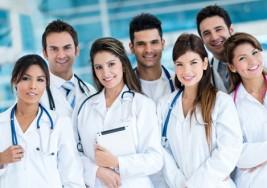 Exámenes médicos y consultas enfocadas a la prevención