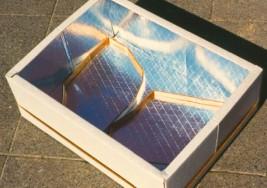 """""""Hornos solares con cajas de cartón"""""""