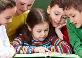 Taller gratuito de lectura bilinguë para niños y jóvenes sordos