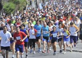 ASSIDO invita a correr en el ´Día del síndrome de Down´