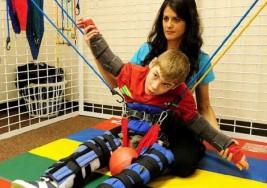 Células madre del cordón umbilical para el tratamiento de la parálisis cerebral en niños