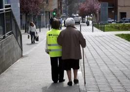 Jóvenes con Síndrome de Down acompañaran a personas mayores