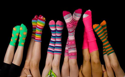 *** YO... sin más*** - Página 2 Socks