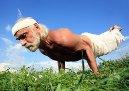 Cómo llegar a los 90 años con salud